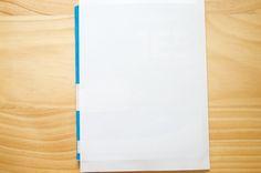 DIY // free printable school book covers