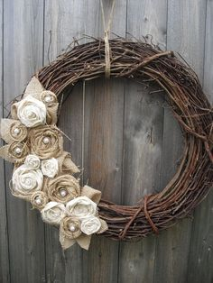 Google Image Result for http://www.updatefortworth.com/wp-content/uploads/2012/10/burlap-flowers-and-twigs-fall-wreaths-and-decor-ideas.jpeg