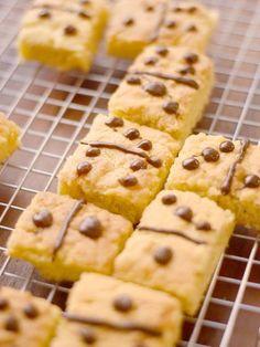 Recette de Cookies aux pépites de chocolat super moelleux