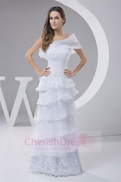 special occasion dresses wedding dresses mermaid with sleeves bridesmaid dresses blue lace sheath floor length oblique white organza evening dress with appliquess Wedding Dresses Uk, Amazing Wedding Dress, Affordable Wedding Dresses, Colored Wedding Dresses, Cheap Wedding Dress, Bridal Dresses, Bridesmaid Dresses, Prom Dresses, Dress Prom