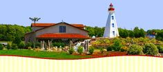 Egg Harbor Fun Park - Good Family Fun, Rain or Sun,- Door County WI