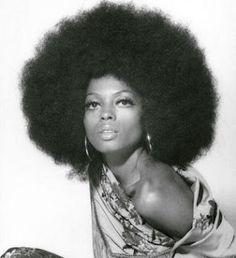 Diana Ross 70's