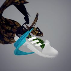 Enter a world of Infinite Possibilities. #ZXFLUX