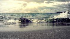 I Dream of Summer   Greece  