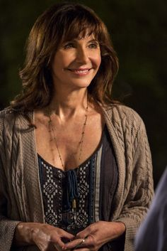 Mary Steenburgen in A Walk in the Woods