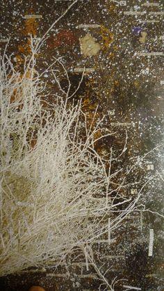 ANSELM KIEFER http://www.widewalls.ch/artist/anselm-kiefer/ #fine #art #FredericClad