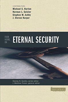Four Views on Eternal Security by J. Matthew Pinson https://www.amazon.com/dp/0310234395/ref=cm_sw_r_pi_dp_x_9PogAb7JNAR72