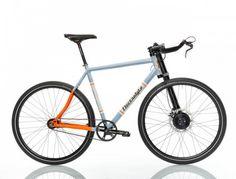 Electrolyte e-bike #electric #bicycle