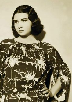 "Umm Kulthum, (December 30, 1898 - February 3, 1975 ) was an internationally famous Egyptian singer, songwriter, and film actress of the 1920s to the 1970s. She is given the honorific title, Kawkab al-Sharq (""Star of the East"")"