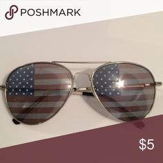 American Flag Sunglasses American Flag Sunglasses Accessories Sunglasses