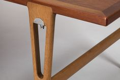 Hans Wegner Table / Desk