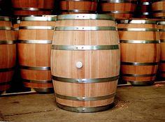 Barrel Aging Beer Storage