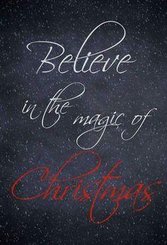 Yes, Believe ✴