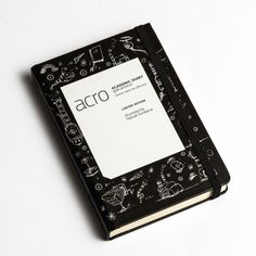 Acro Creative - finally a diary that doesn't staryt from January