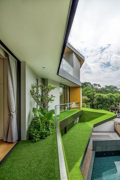 Gallery - Trevose House / A D LAB - 9
