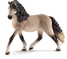 Schleich Storm Pferd in schwarz Tier schwarzes Reitpferd Horse Club 42413 Neu