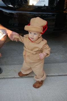 Size12 months Elmer Fudd by MackAbooLLC on Etsy, $75.00