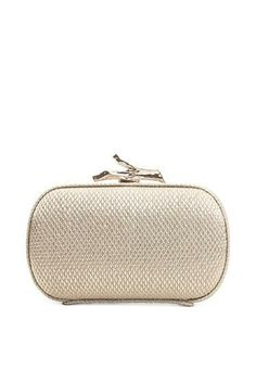 65039faca2a Lytton Small Raffia Clutch In Nude Briefcase