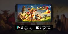 Download Clash of Clans for PC (Windows 7/8) Free
