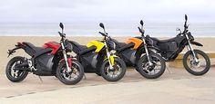 Motos, bikes e patinetes elétricos fazem barulho em salão na Alemanha - Ultimas Notícias - UOL Motos