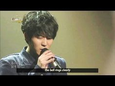 Immortal Songs Season 2 - Ha Dongqn - After Love   하동균 - 사랑한 후에 (Immortal Songs 2 / 2013.06.01) - YouTube