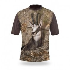 TRICOU GAMEWEAR CHAMOIS 3D 3d, Mens Tops, T Shirt, Fashion, Supreme T Shirt, Moda, Tee Shirt, Fashion Styles, Fashion Illustrations