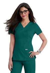If i get this new job im interviewing for i'll need either wine or hunter green scrubs