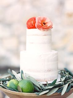love this simple cake