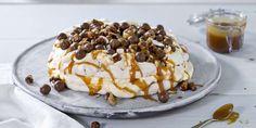 SUKSESS: Vi testet kaken i redaksjonen, og kan garantere at den smaker nydelig.