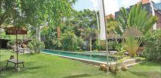 Villa Bona | 5 bedroom | Seminyak #bali #oberoi #villa