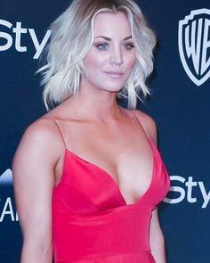 Beautiful Celebrities, Beautiful Actresses, Beautiful Females, Kaley Cucuo, Classy Women, Sexy Women, Kaley Cuoco Body, Hollywood Gossip, Foto Pose