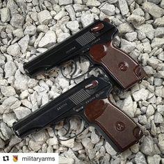 2,611 отметок «Нравится», 27 комментариев — GunChannels_ (@gunchannels_) в Instagram: «#Repost @militaryarms (@get_repost) ・・・ Can you tell me the country of origin for each of these…»