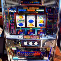Slot Machine. Découvrez tous les casinos du monde et leurs meilleures offres sur www.casinosavenue.com