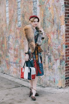 78 Best F Vintage images | Fashion, Street style, Style