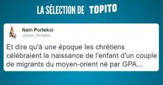 Top 20 des meilleurs tweets de @Nain_Portekoi de la rigolade de manière régulière
