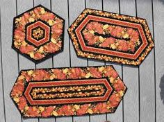 table toppers quilted - Hledat Googlem