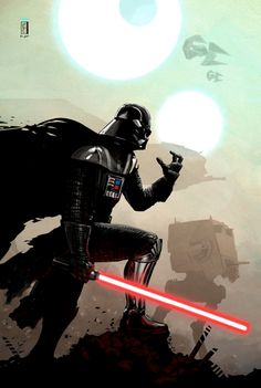Darth Vader the Dark Lord of the Sith Darth Vader Star Wars, Anakin Vader, Anakin Skywalker, Darth Vader Comic, Jedi Sith, Sith Lord, Star War 3, Death Star, Star Wars Poster