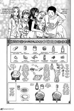 47 - ヴィンダルー | Vindaloo