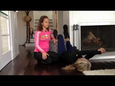 Release Your Tight Back and Hips With 4 Mobility http://breakingmuscle.com/video/release-your-tight-back-and-hips-with-4-mobility-exercises