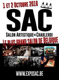 Atelier acg-art : Atelier de dessin et peinture.: SAC 2016