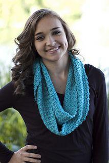Cascade Yarns: Three Season Cowl - free crochet pattern by Laura Krzak.