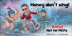 Controversial rapper Honey Singh - Jan13