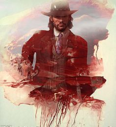 Action game , One of my favorite games. John Marston from Red Dead Redemption , played it on the Xbox 360
