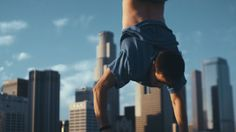 Nike+ Anthem 60 - Spec Commercial Director/DP: Will Mayer - PRMRY Editor: Nick Rondeau - Arcade Edit Colorist: Greg Reese - The Mill Music Supervisor: Kosta Elchev Sound…