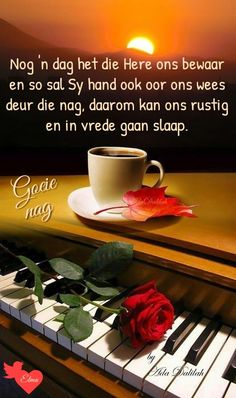Evening Greetings, Good Night Greetings, Good Night Quotes, Good Morning Wishes, Good Night Blessings, Morning Blessings, African Dessert, Afrikaanse Quotes, Goeie Nag