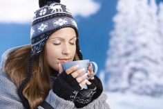 Jak leczyć zimowe choroby bez użycia antybiotyków?