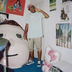 Tyler, The Creator   The FADER