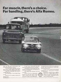 Alfa Romeo GT Veloce 1971 AD Alfa GTV Italian Auto Automobile Car