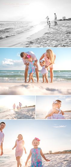 Family Photography, 30A, Children's Photography, Florida
