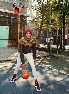 e6530691abb8 222 meilleures images du tableau BasketBall Fahsion